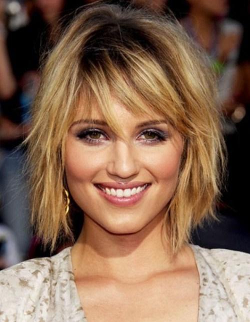 Kurze zottelige Frisur - Kurze Frisuren 2021 weiblich