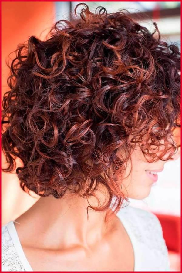 Honeycomb Curls Haircuts 2020