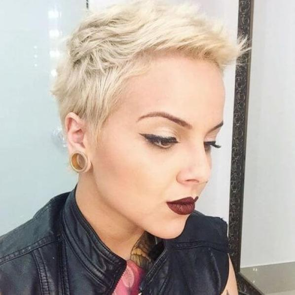 11. Cute Pixie Cut -Short Hairstyles for Women 2020