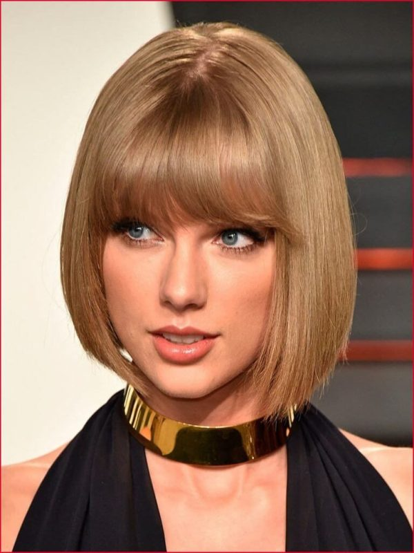 12. Classy Bob Style -Short Hairstyles for Women 2020