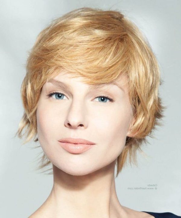 30. Soft Pixie-Short Haircuts for Women 2020