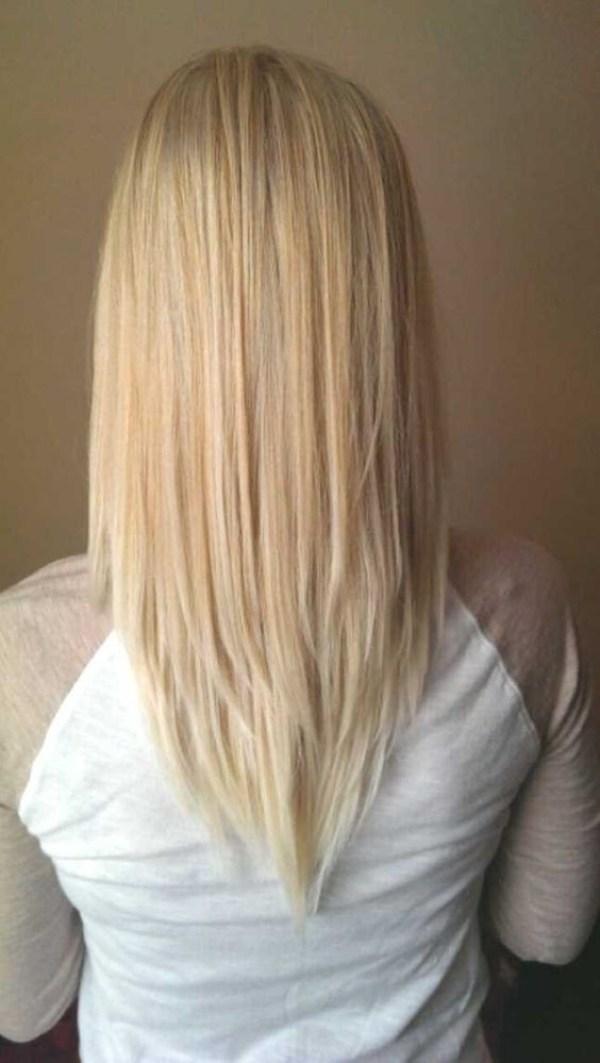 Medium Blonde haircuts for women 2021