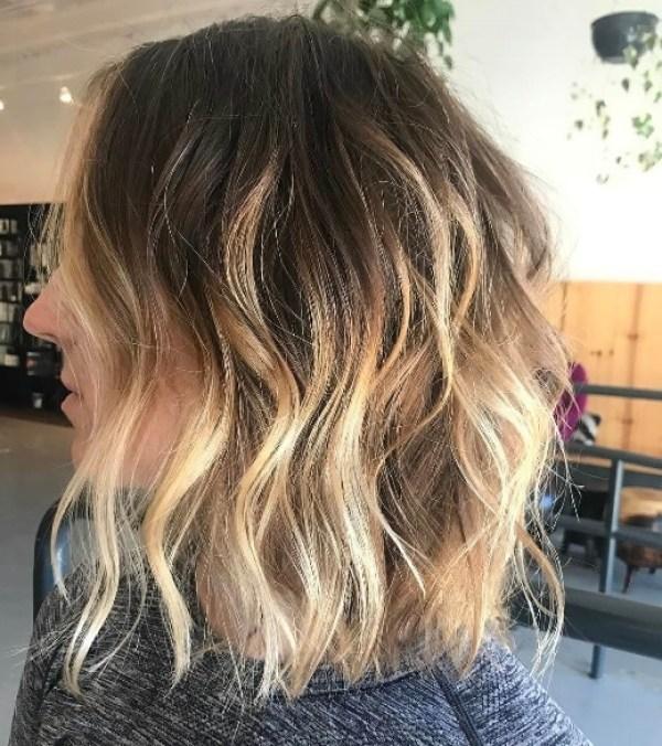 Haircut bob style for medium women haircut 2021