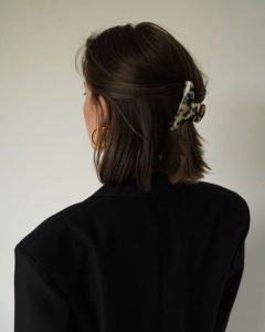 Haarklauenkinn