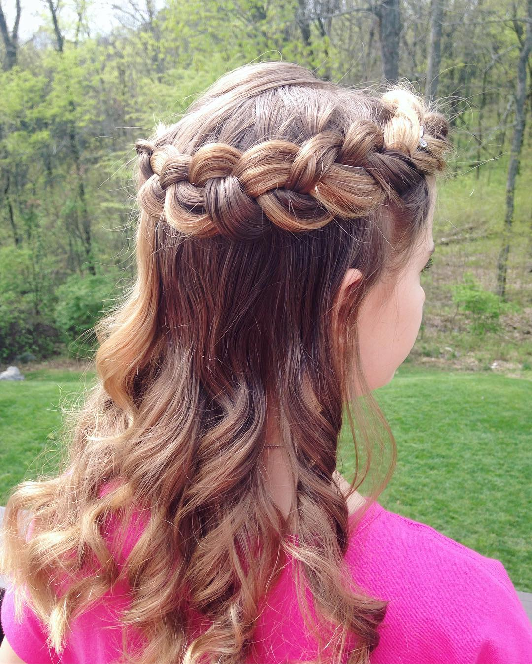 75 Cute Girls Hairstyles - Best Cute Hairstyles for Girls 2021
