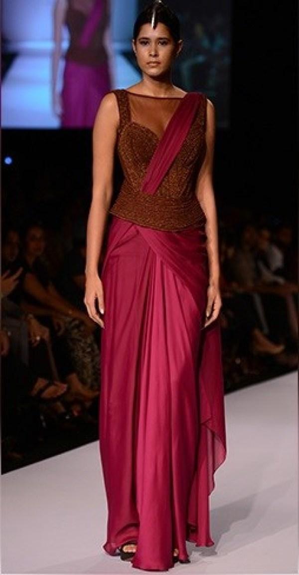 Saree Bluse Designs 2020