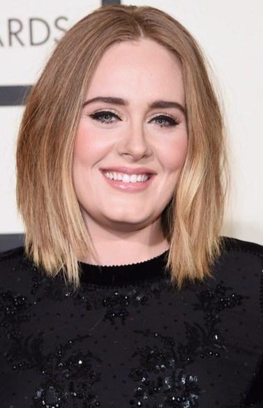 Kurze Frisuren für runde Gesichter über 50