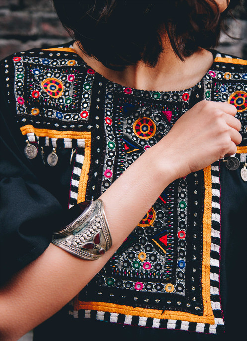 Modetrends 2019 für Frauen