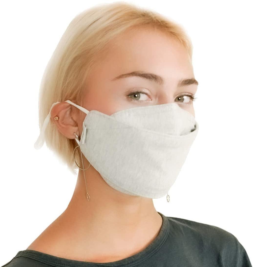 STYLECASTER | Gesichtsmasken zum Trainieren