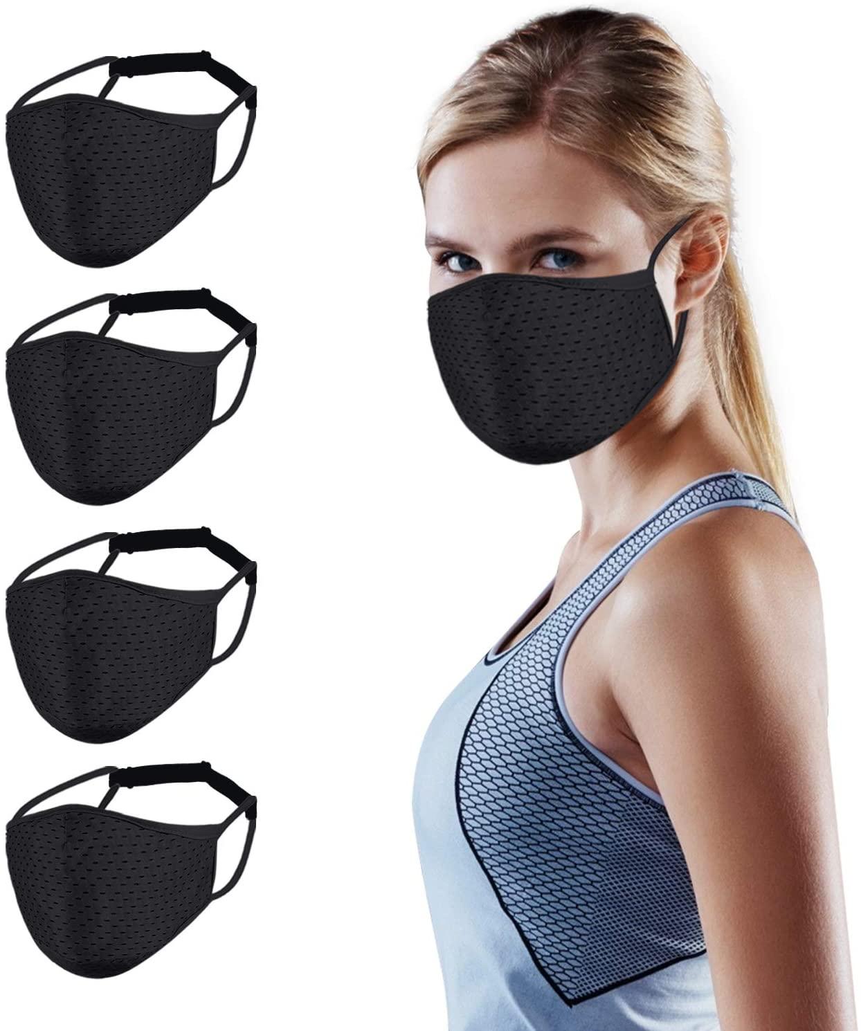 STYLECASTER | Masken zum Trainieren