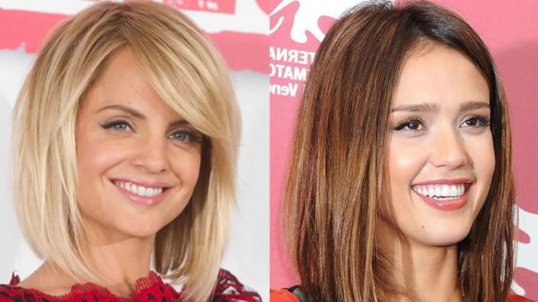 Schulterlange Frisuren für Frauen in 2021-2022 – HAIRSTYLES
