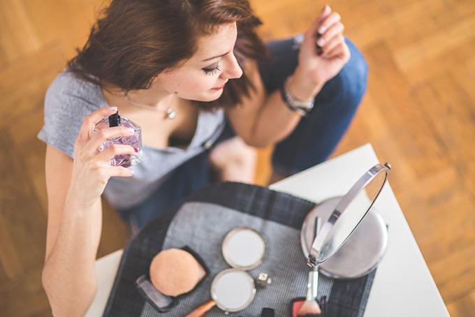 Tipps zum Kauf von Parfüm für eine andere Person –