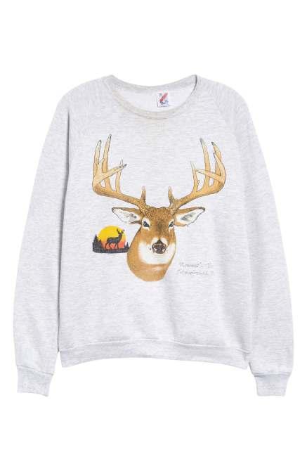 Goodfairs Second Nordstrom Drop ist Vintage T-Shirt Himmel