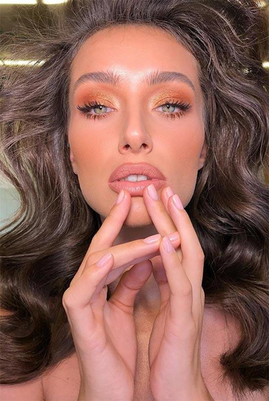 Wasserdichte Mascara Makeup Tipps