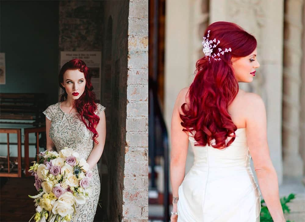Rot-Haartöne-Haarfarben-Trends 2017-Haarfarben-Ideen-Haartrends-2017