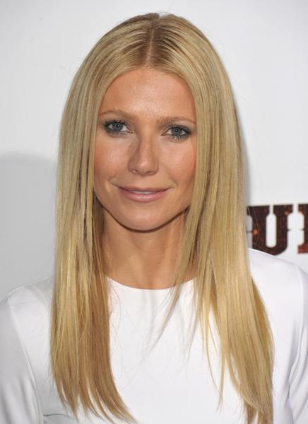 Gwyneth Paltrow Frisuren