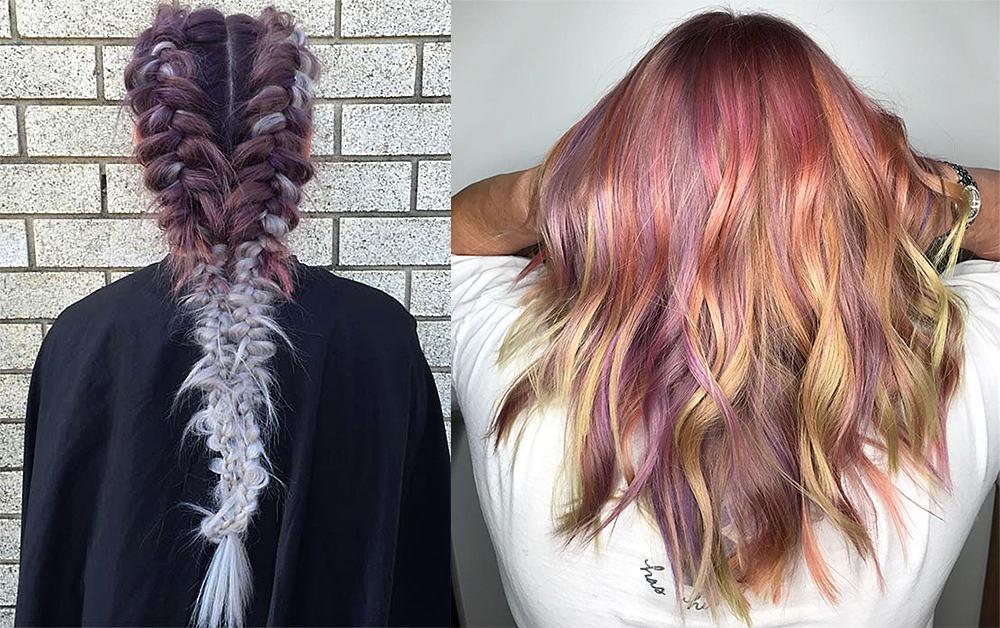 Teilweise-Schokolade-lila-Haar-Haarfärbe-Ideen-Schokolade-lila-Haar-Haarfärbe-Ideen-Fantasie-Haarfarbe