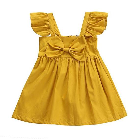 Baby Girl Kleid