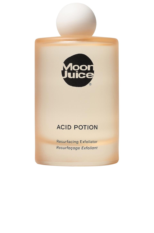 Moon Juice Acid Potion Resurfacing Peeling