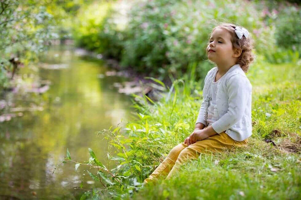 Atmung & Meditation