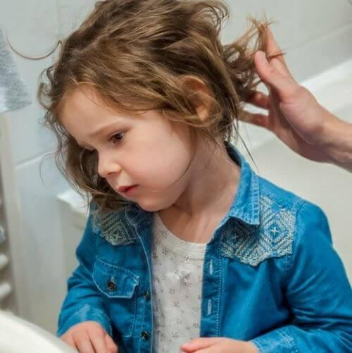 Haarausfall aufgrund von Stress?  Lesen Sie mehr über Symptome und wie man sich erholt