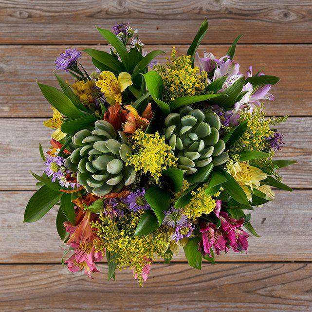 STYLECASTER | Bester Blumenlieferdienst | Die Bouq Co.