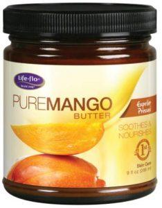 Reine Mangobutter
