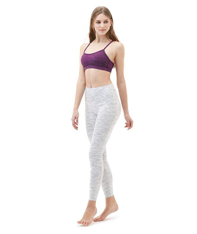Diese meistverkauften Yogahosen geben Lululemons Wunder unter die Lupe STYLECASTER