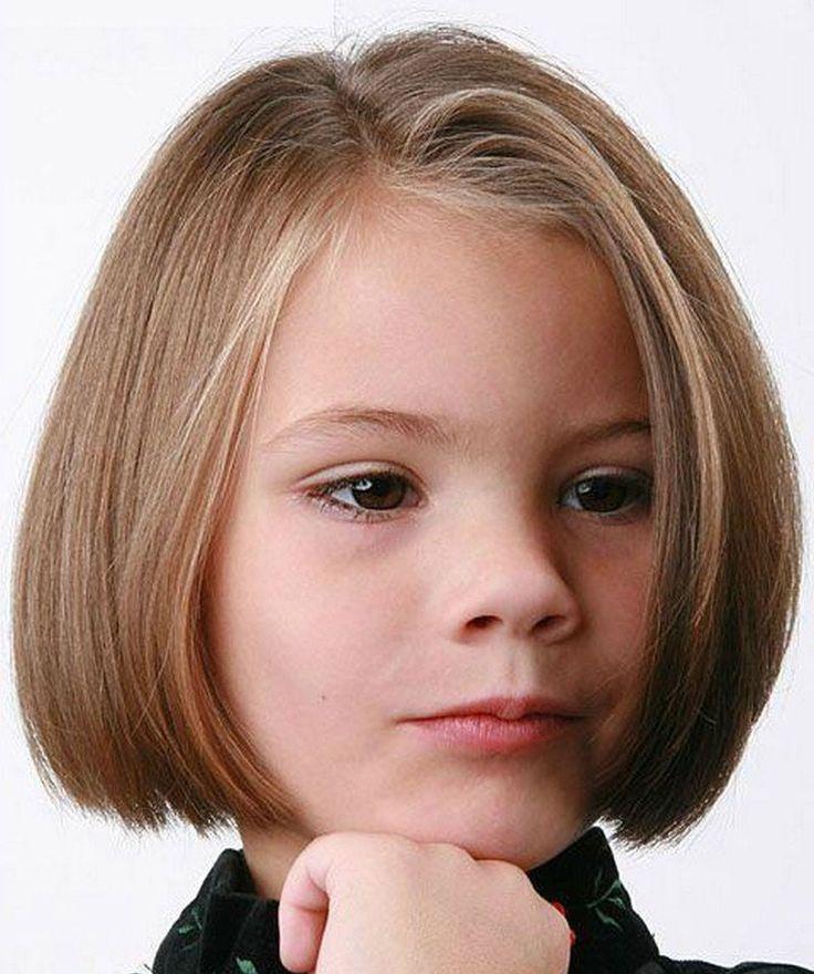 Kurze Haarschnitte für Mädchen in den Jahren 2021-2022