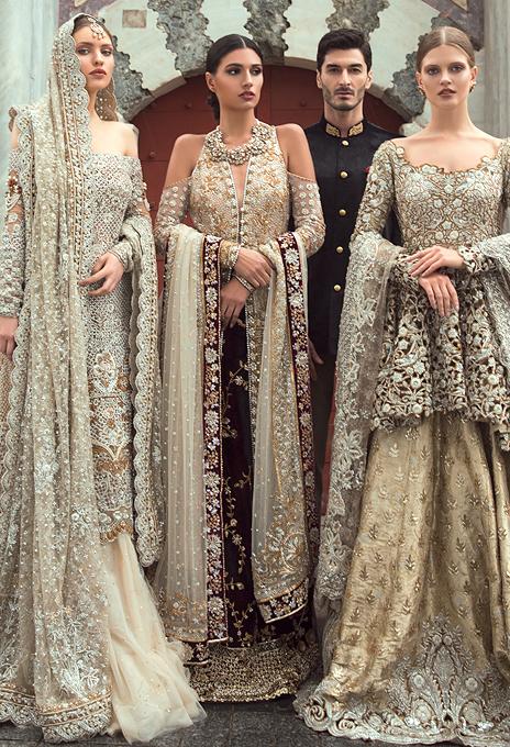 globale Modetrends