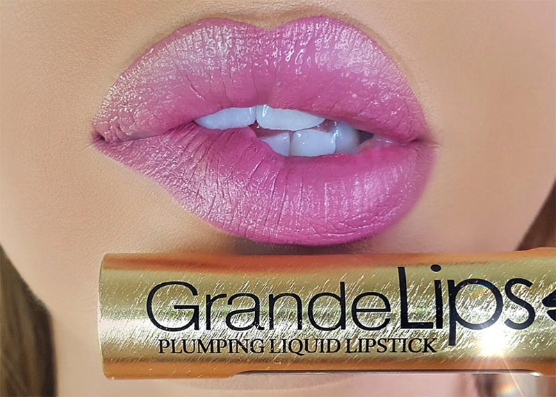 Lip Plumpers vs. Lip Injections