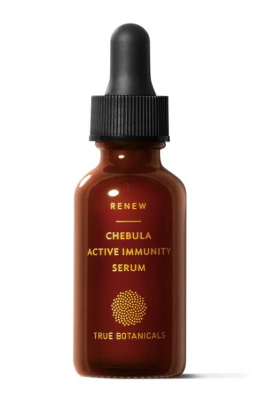 True Botanicals Chebula Active Immunity Serum Die 10 besten der besten Hautpflege-Picks von Nordstrom