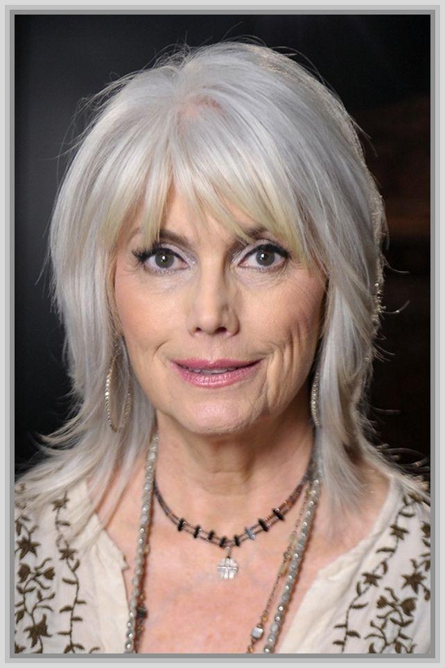 Feine Frisuren für über 60