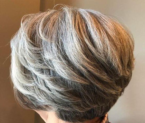 dünne Haare Pixie Haarschnitte