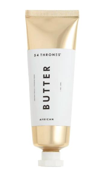 Ugandische Vanille + äthiopische Honig-Schönheitsbutter 54 THRONES