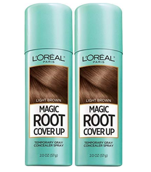 L'Oreal Paris Haarfarbe Root Cover Up