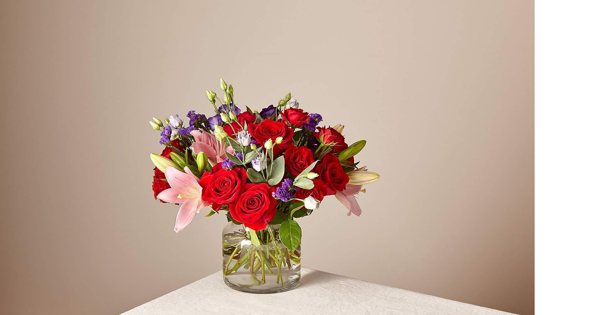 STYLECASTER | Blumenlieferdienste