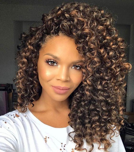 Bestes Haar für Häkelborten | Leitfaden für gehäkelte Haarmarken