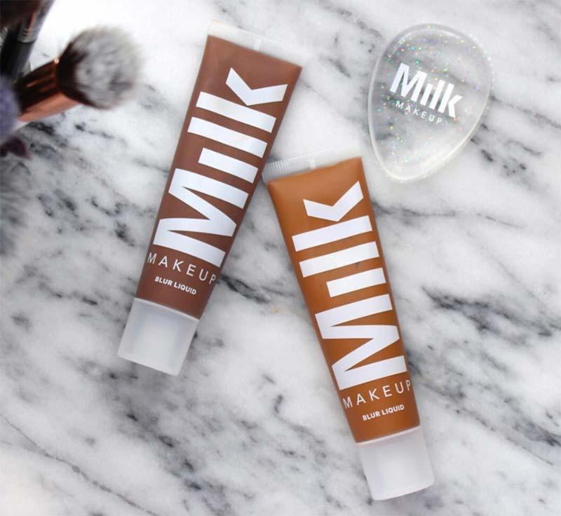So wenden Sie Foundation for Dark Skin Tones an