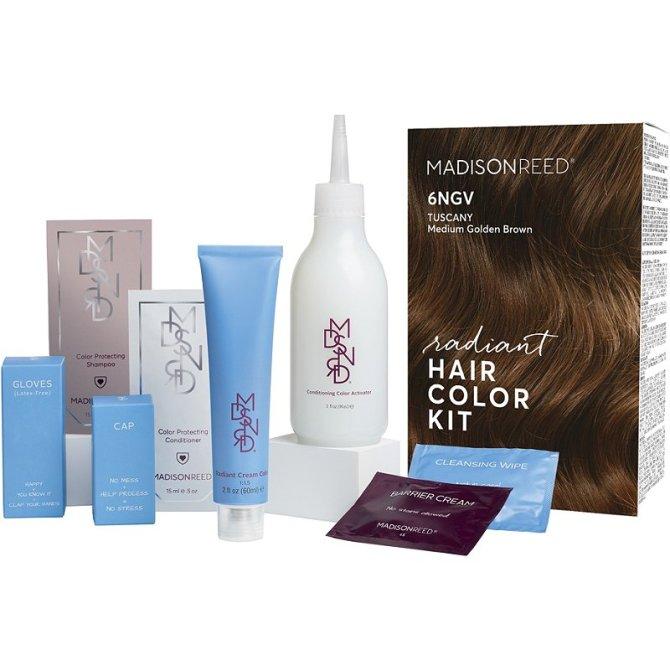 MADISON REED * Radiant Haarfarben-Kits