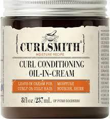 Curlsmith Curl Conditioning Öl-in-Creme