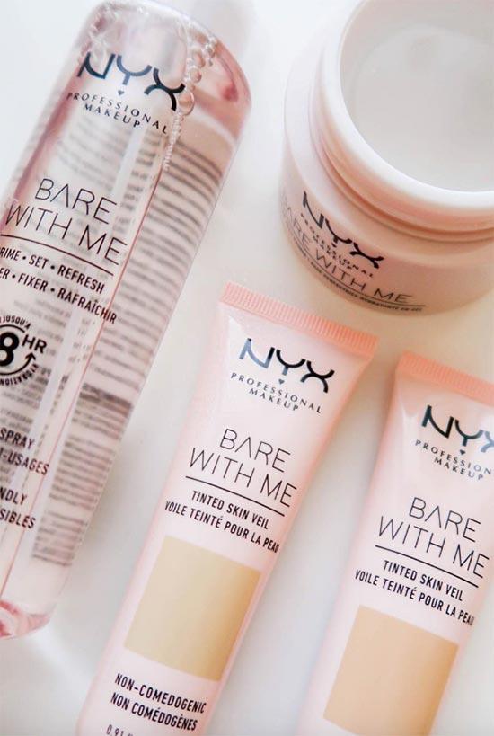 Getönte Feuchtigkeitscreme gegen BB Cream gegen Foundation