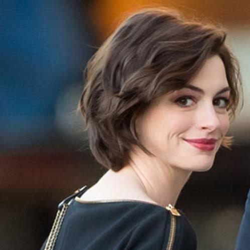 feine Frisuren für ältere Frauen