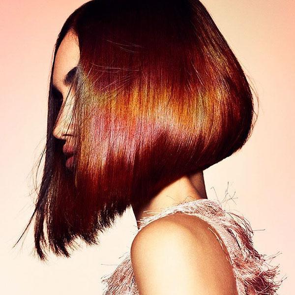 kurze Bob-Haarschnitte 2021