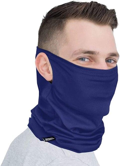 STYLECASTER | Beste Gesichtsmasken zum Trainieren