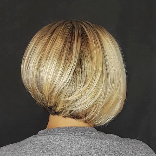 Frauen Bob Haarschnitte 2021