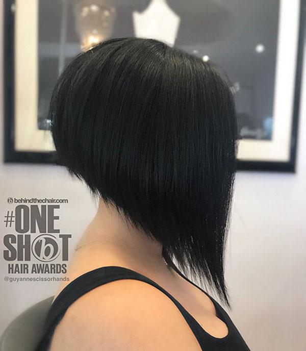 der Bob-Haarschnitt 2021