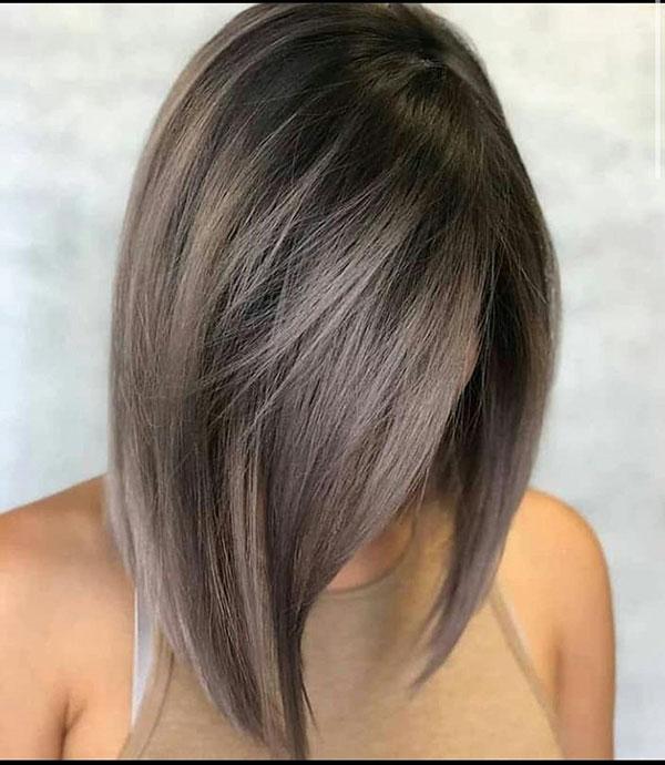 2021 kurze Bob-Haarschnitte