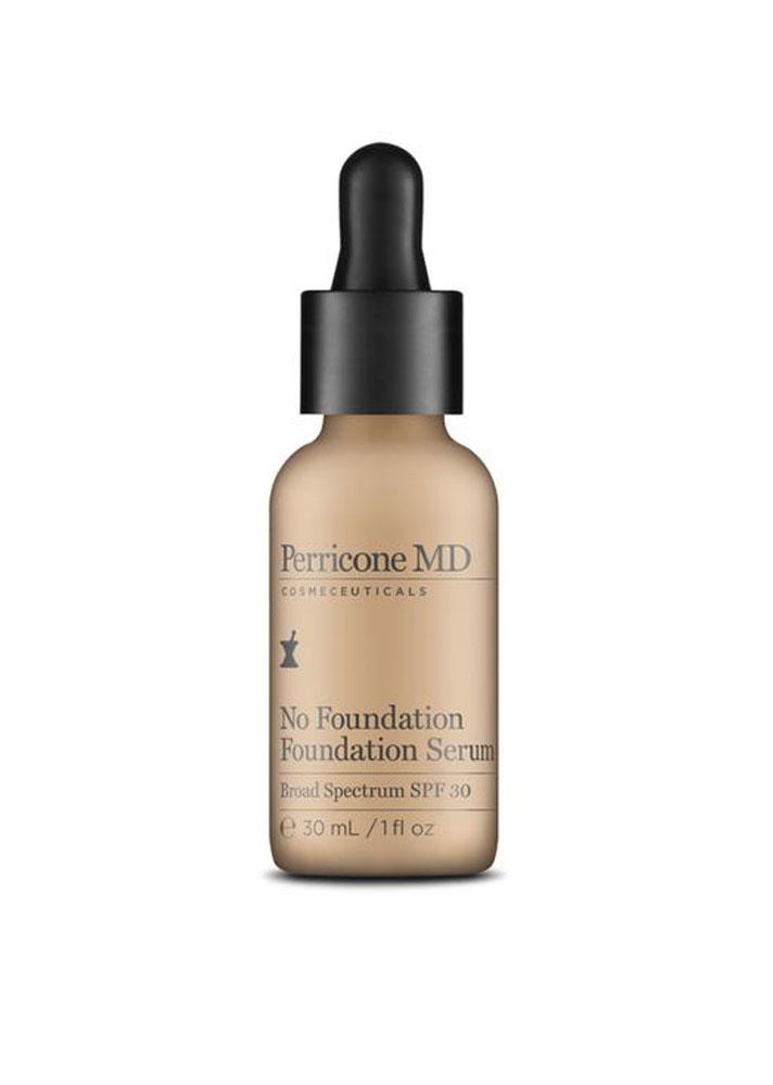 Serumfundamente 5 Diese sommerfreundlichen Serumfundamente vereinfachen Ihre Haut- * und * Make-up-Routinen