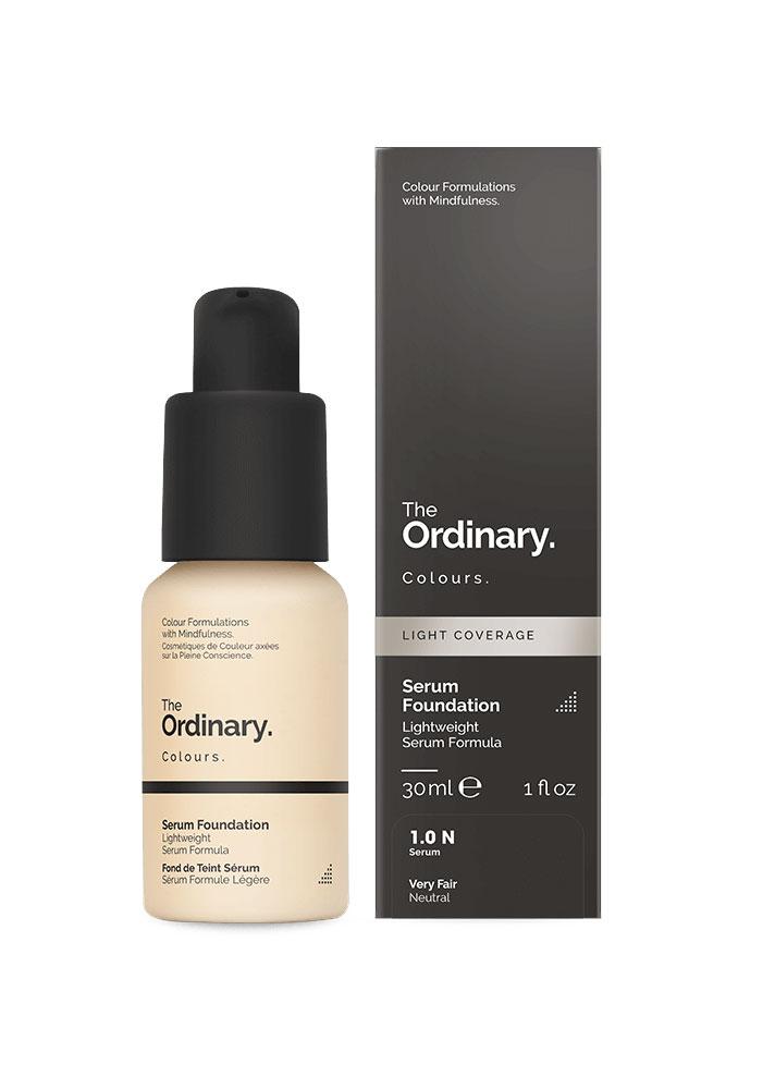 Serumgrundierungen 6 Diese sommerfreundlichen Serumgrundierungen vereinfachen Ihre Haut- * und * Make-up-Routinen